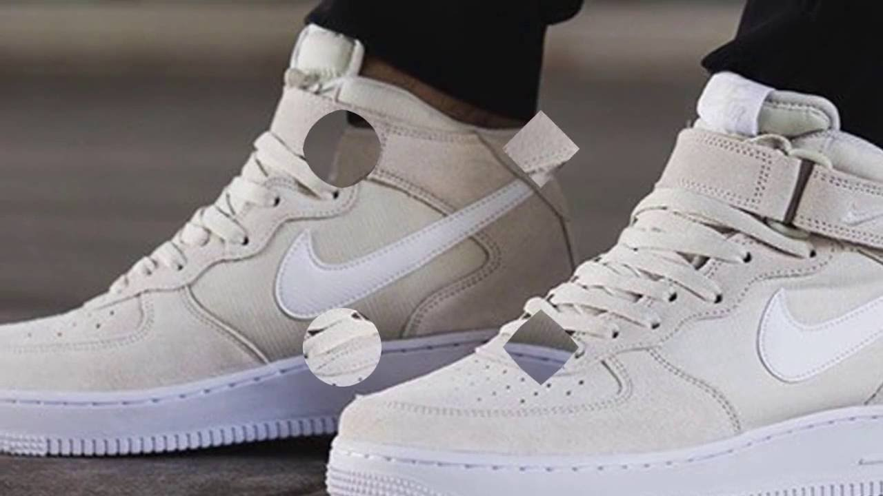 nike air force 1 mid 07 white womens belt