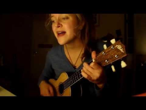 Sara Bareilles - She used to be mine (Olybird cover)