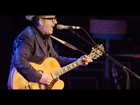 Monkey to Man, Complicated Shadows - Elvis Costello Detour Live @ LBC Santa Rosa, CA 3-29-16