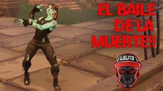 """💀 ¡JUGANDO EN EL MODO """"DISCO DOMINATION""""! 💀 ~ FORTNITE"""