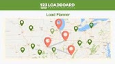 123loadboard - Steps to Haul a Load - YouTube