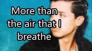 Dangerously - Charlie Puth - Lyrics