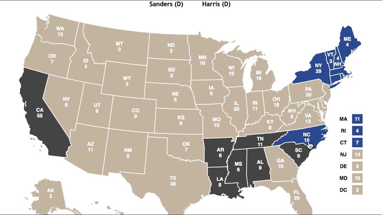 2020 Minnesota Democratic primary