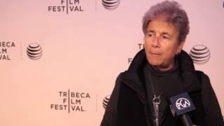 Tribeca Film Festival - Love is Strange - Interview with Jayne Baron Sherman