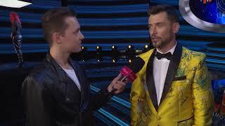 Kacper Kuszewski zdradza nowe plany muzyczne. Pojedzie na Eurowizję?