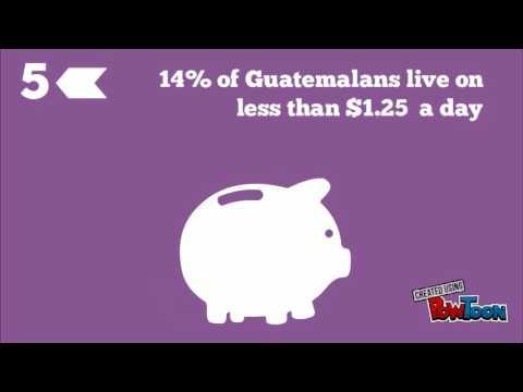 Guatemala Agriculture