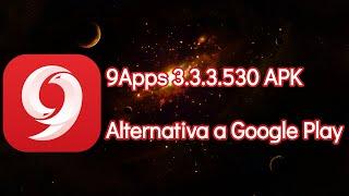 9Apps APK: Descargar alternativa a Google Play
