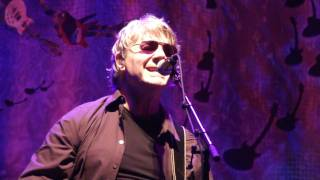 Steve Miller Band - Abracadabra live 18 10 2010 HMH Amsterdam Netherlands