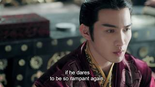 THE KING'S WOMAN Ep 45 | Chinese Drama (Eng Sub) | HLBN Entertainment