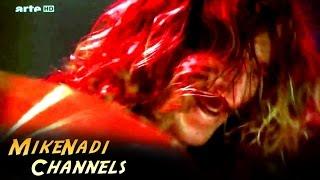 GRAVEYARD -  An Industry of Murder * BERLIN Live [HDadv] [1080p]