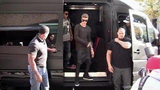 Justin Bieber entschuldigt sich für rassistischen Spruch