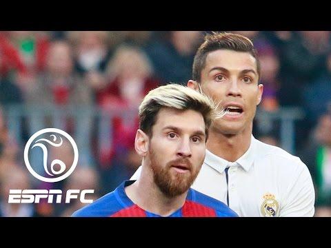 Real Madrid Or Barcelona: Who Will Win El Clasico? | ESPN FC