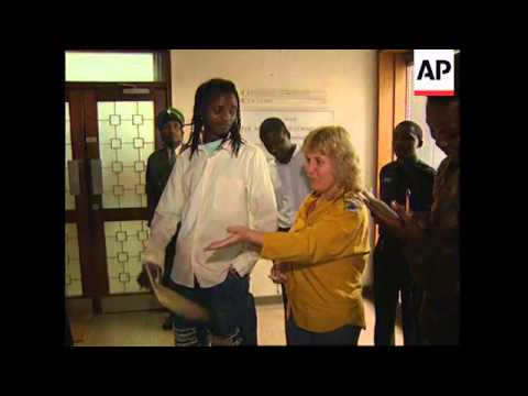 KENYA: BRITISH WOMAN APPEALS TO UK IMMIGRATION AUTHORITIES