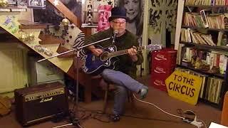 Donna Summer - Hot Stuff - Acoustic Cover - Danny McEvoy