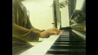 松下奈緒さんの弾いていた「ありがとう」ピアノバージョンです。 公民館...