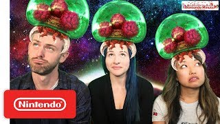 Metroid: Samus Returns New Game Play – Nintendo Minute