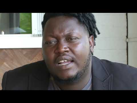 #COVID-19 Survivor: Radio Zimbabwe presenter Edius Sibanda aka Mafaiti
