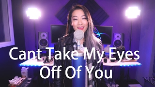 """""""Can't Take My Eyes Off You"""" - Jason Chen x Arden Cho Cover"""