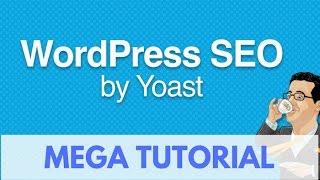 Tutorial de Yoast WordPress SEO 2017