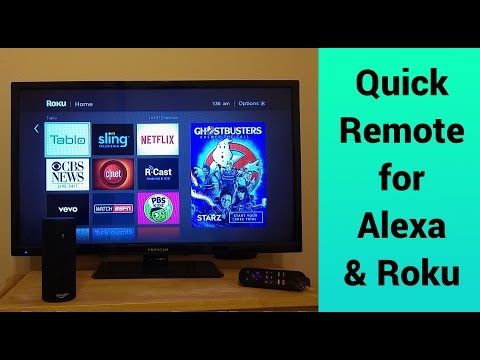 You Can Now Use Amazon Alexa & Google Home to Control Roku Players
