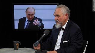 Путин, СССР и Третий Рейх
