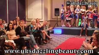 Our 2013 Grand Final Beauty Pageant - Great Britain Round Thumbnail