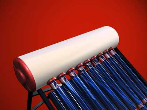 Alberta - Solar Water Heating TVC