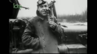 Дневники второй мировой войны день за днем. Октябрь 1941 / Жовтень 1941