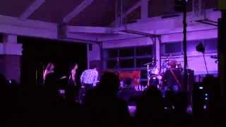 Starship Featuring Mickey Thomas - We Built This City - 7/19/2013