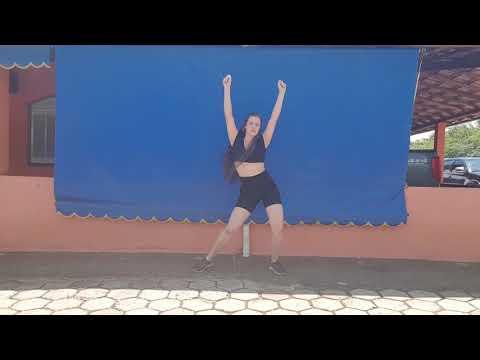 """Bruna Ferreira - Coreografia Da Música """"Swalla"""""""