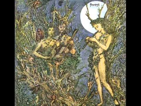 Forest_ Forest (1969) full album