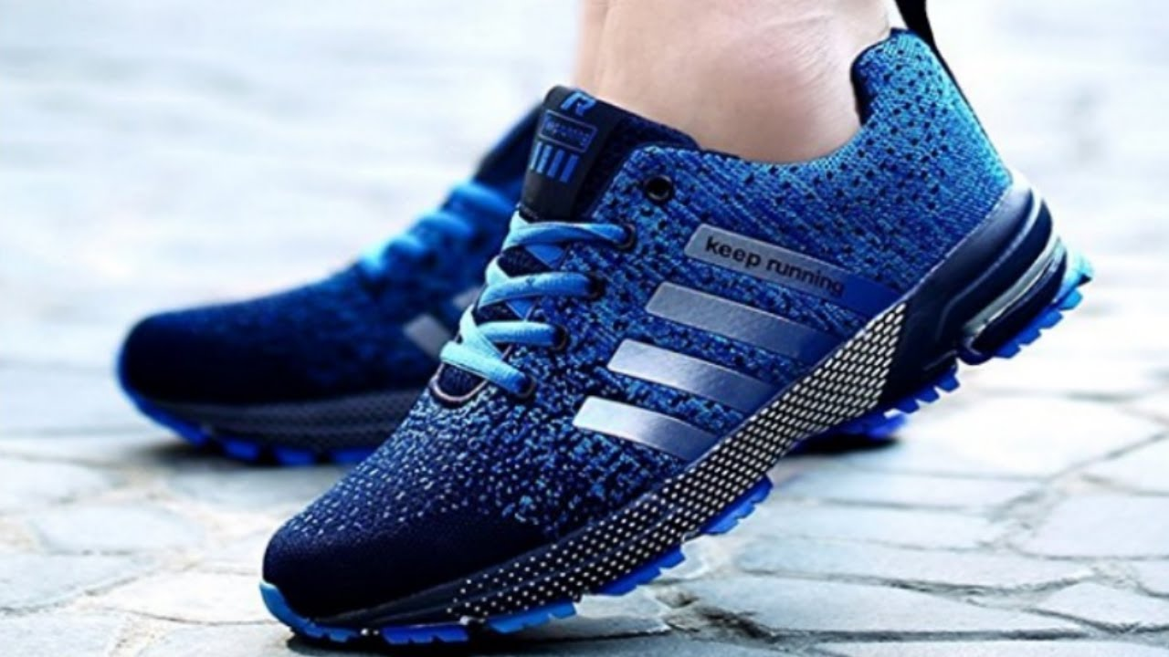 adidas walking trainers