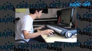 HARD-OFF BEATS 3 〜制作編その2(okadada)〜