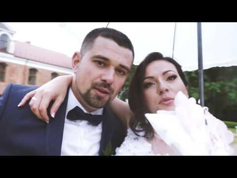 A&V | Vestuvinės Fotosesija | Ištrauka Iš Filmo | Viphy 2016