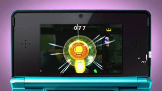 Super Monkey Ball 3DS will burn your eyeballs with fun