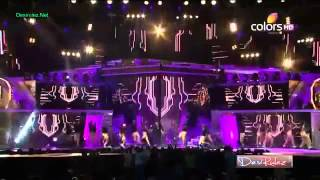 Download Yo Yo Honey Singh Performance On MTV  Music Awards India 2013 7th Apr 2013) MP3 song and Music Video