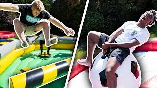 Download SIDEMEN WORLD CUP WIPEOUT CHALLENGE Mp3 and Videos