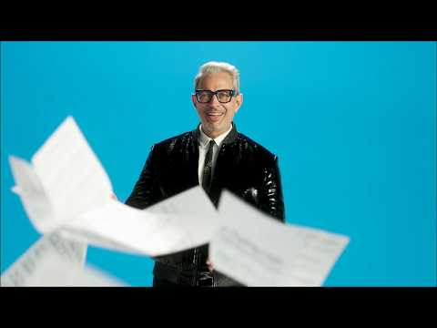 Jeff Goldblum: The Capitol Studios Sessions #GetInsideMyJazz Mp3