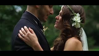 Lexi + Gal :: Wedding film by Palette Films