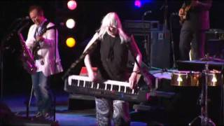 Frankenstein - Edgar Winter & Ringo Starr And His All Starr Band HQ