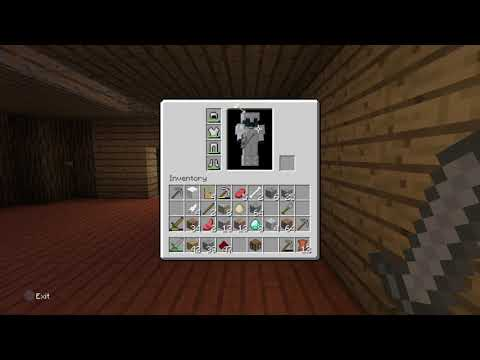 Minecraft lets play with Archie Whitehouse