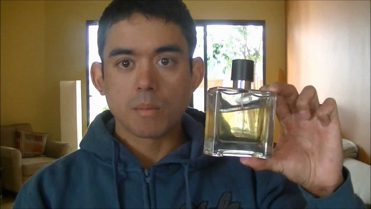 A Review Of Terre Dhermes Edp Youtube