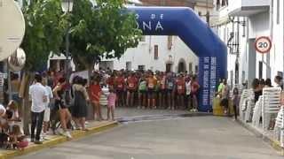 Cursa Campi Qui Pugui 2012