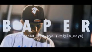 Dedek Madzu feat Uya-BAPER (Official Music Video)