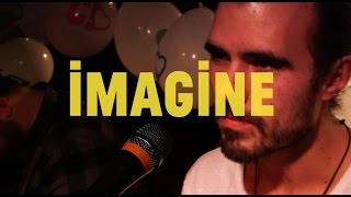 EPIC Choir! of 600 Sings John Lennon's Imagine!