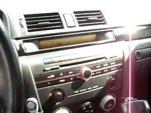 my mazda 3 2005 - youtube