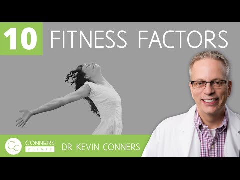 10 Fitness Factors | Holistic Healing for Chronic Lyme, Autoimmune, Thyroid