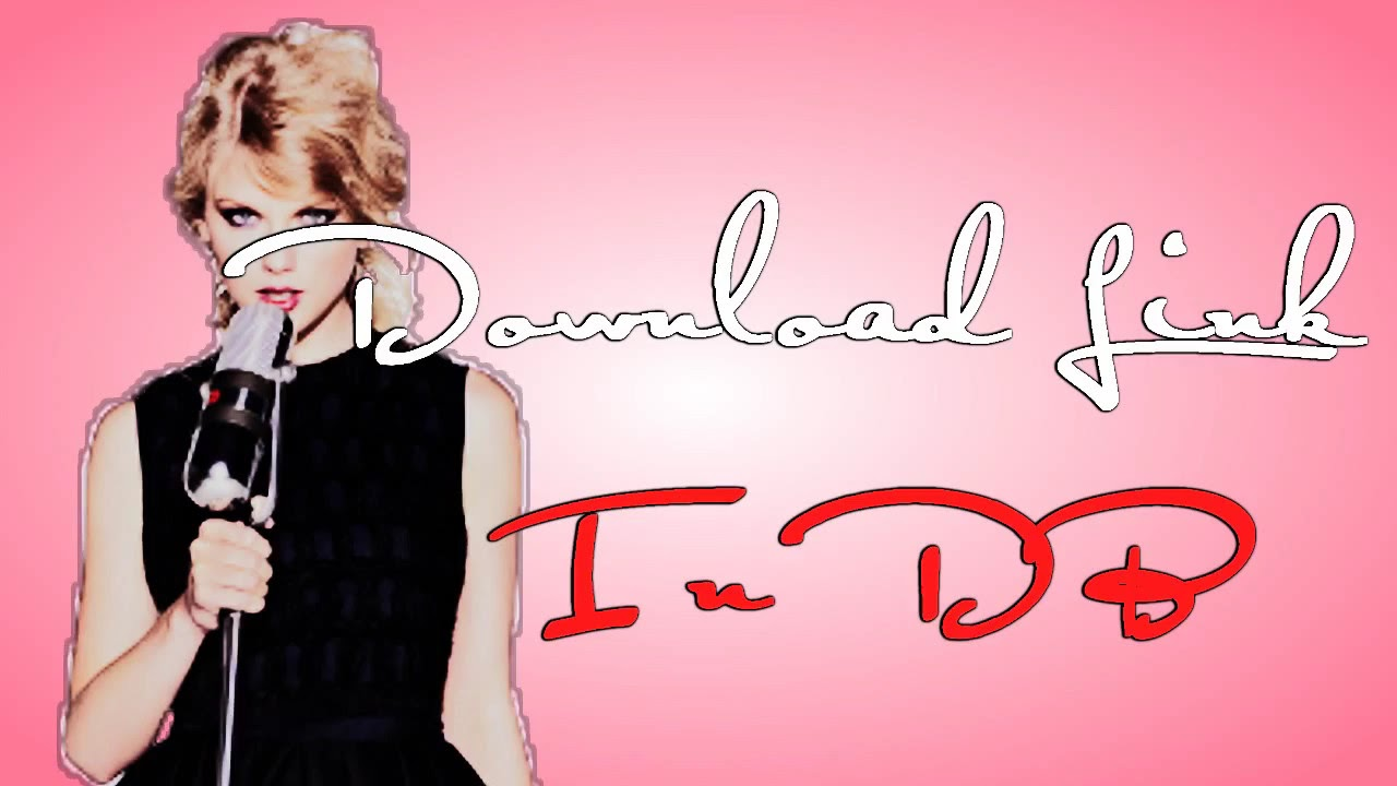 Taylor Swift Red Album Download Free Youtube