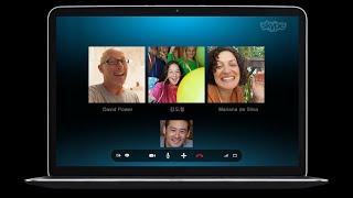 스카이프 (Skype) 설치와 연락처 추가  -화상영어…
