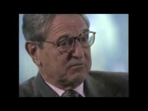 Is George Soros a Sociopath?